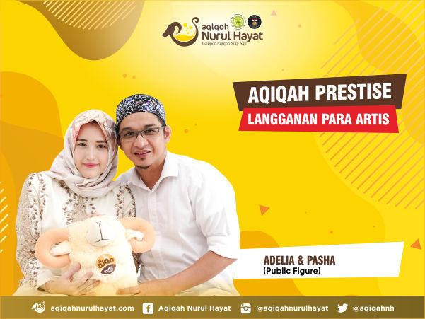 Paket Aqiqah Bogor bersama Pasha