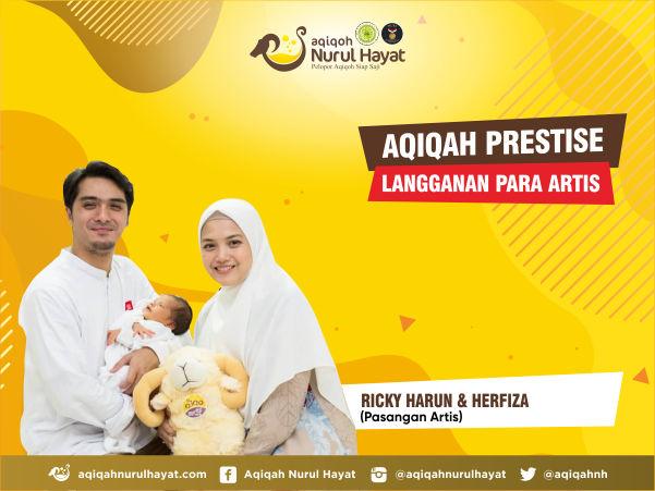 Bogor bersama Ricky Harun & Herfizah